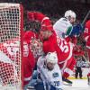Mrázkuv konkurent brankářem dne! V NHL předvedl životní sérii zákroků + VIDEO