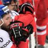 Kempný jako nejhorší Čech na SP? Předpoklady hrát NHL má, hájí ho Prospal