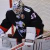 Francouz měl nejvyšší úspěšnost zákroků v KHL