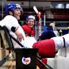 Česká superstar má za sebou nejlepší sezonu v NHL! Můžu být ještě lepší, hlásí