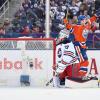 Dokonalý protiútok, který ozdobil letošní první zápas NHL pod širým nebem + VIDEO