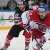 Kanada moc dobře ví, proti komu stojí! říká před startem SP český kapitán