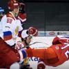 Další výhra! Češi porazili Rusy a vyhráli domácí turnaj EHT + VIDEO