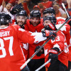 Finále Světového poháru rozehrála lépe Kanada