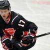 Sobotka nedohrál kvůli zranění šlágr KHL