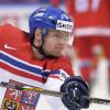 Vloni zářil v extralize, letos v KHL. Příští rok v NHL?