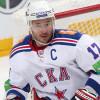 V nominaci ruských hokejistů na OH 2018 nechybí Dacjuk a Kovalčuk