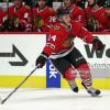 Třineckým Ocelářům za mnoho vděčím! říká vycházející hvězda NHL