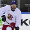 Český reprezentant váhá, zda zůstat v KHL, nebo zamířit do slavné NHL!