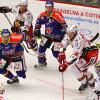 Rodí se další nezapomenutelný příběh? Hokejový trpaslík vede 1. ligu