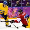 MS 2017: Hra o trůn! Kanada se Švédskem se utkají o titul mistra světa
