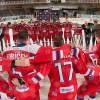 Bronz? Je to senzační úspěch! jásají čeští reprezentační hokejisté