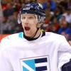 Na Světovém poháru si zahrál ve finále, v NHL ho nikdo nechce!