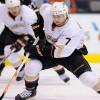 Železný muž! V NHL odehrál už 777 zápasů v řadě