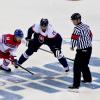 Pojedou hvězdy z NHL na olympiádu? Známe odpověď!
