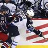 Český útočník zažil skvělou premiéru v NHL! Svému týmu pomohl k výhře + VIDEO
