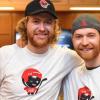 Hokejové Vánoce: Kupte dárek od Nadace Jakuba Voráčka a podpořte dobrou věc