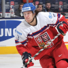Hvězdný Pastrňák nakonec do ruské KHL?!