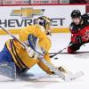 MS U20: Sestřih semifinále Kanada vs. Švédsko + VIDEO