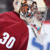Životní zákrok! Český mladík velkolepě naskočil do zápasu NHL + VIDEO