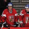 Dlouholetý kapitán české repre: Na MS 2017 jsem asi hrál naposledy!