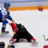 Doživotní stopka! Šílenec z KHL si kvůli svému pěstnímu běsnění už nezahraje