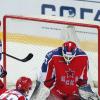 142 minut, 83 zákroků. KHL zažila nejdelší zápas historie + VIDEO