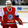 Zápas na Severním pólu? Bude hrát i Putin!