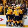 Gól Kašeho Anaheimu nestačil, Nashville je ve finále Stanley Cupu + VIDEO
