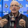 Zemřel dlouholetý trenér a generální manažer z NHL
