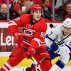 Teravainen z Caroliny se stal hvězdou týdne v NHL