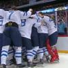 Hokejisté Finska se po obrovském finálovém dramatu stali mistry světa do 20 let