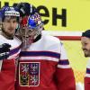 Olympijské hry bez hráčů z NHL? Takto možná bude vypadat naše sestava!