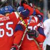 Je to tam! Švýcaři padli, Češi 20 let po Naganu vyhrávají skupinu + VIDEO
