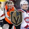 Nováček NHL: Náš tým bude zábavný! Bude v něm i jeden Čech