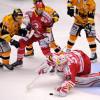 Liga mistrů: Litvínov, Třinec a Sparta budou nasazenými týmy