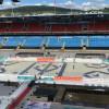 Unikátní zápas! Hvězdy NHL pod širým nebem v Evropě + VIDEO