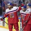 Mistři světa z pražského šampionátu 2010 budou hrát KHL ve Slovanu