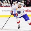 Jeřábek dal první gól v NHL, skórovali i Pastrňák, Krejčí a Kaše + VIDEO