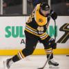 Krejčí v NHL oslavil návrat do sestavy Bostonu gólem a asistencí + VIDEO