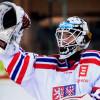 To byl výkon! Český reprezentační brankář oslnil v KHL čistým kontem + VIDEO