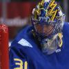 VIDEOSESTŘIH: Derby Finska se Švédskem rozhodly dvě branky