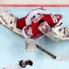 Bude se český brankář, který září v Rusku, stěhovat do NHL?