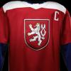 Program české hokejové reprezentace v sezóně 2016/2017