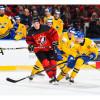 VIDEO Kanada porazila ve finále MS dvacítek Švédy a slaví 17. titul