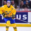 Frustrovaný kapitán švédské dvacítky hodil stříbrnou medaili do hlediště