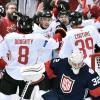 VIDEOSESTŘIH: Kanada vs. USA 4:2