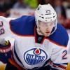 Draisaitl podepsal osmiletou smlouvu s Edmontonem