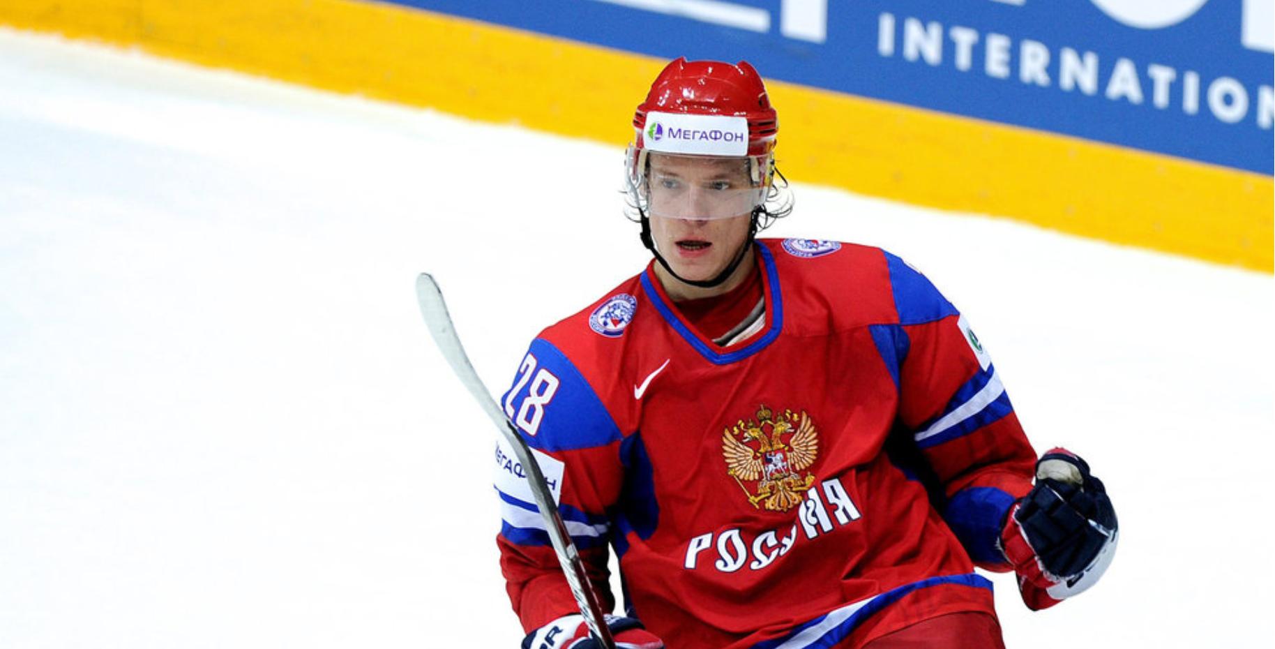 Hokejisté Ruska mají v nominaci pro zápasy s Českem ...